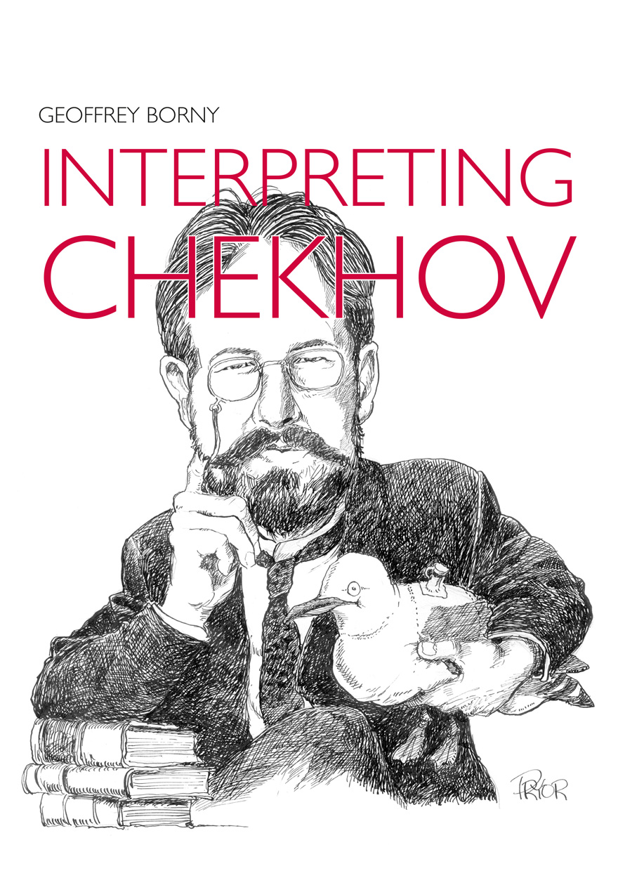 Interpreting Chekhov