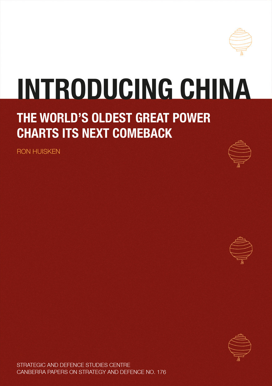 Introducing China