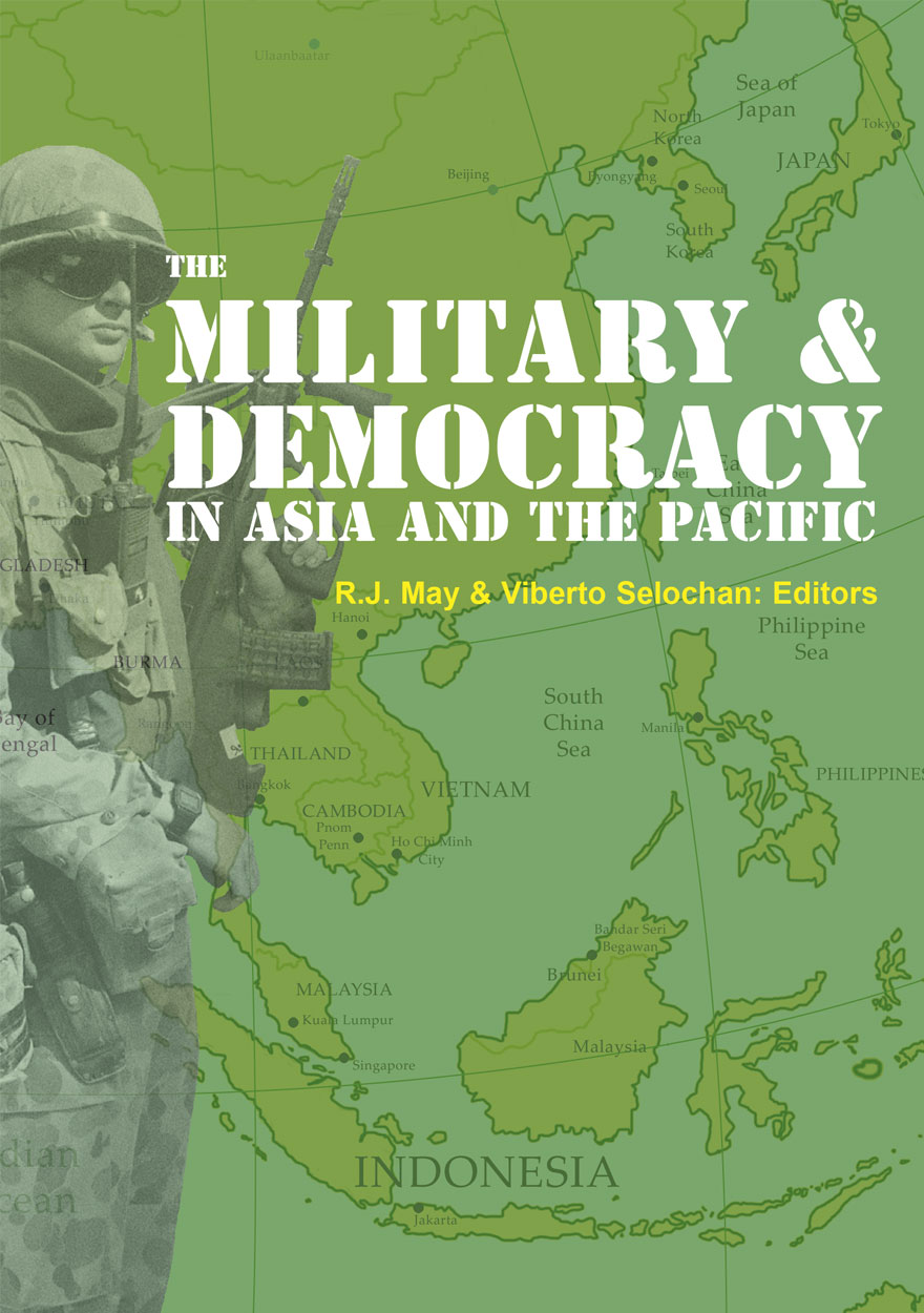 The Military and Democracy in Asia and the Pacific
