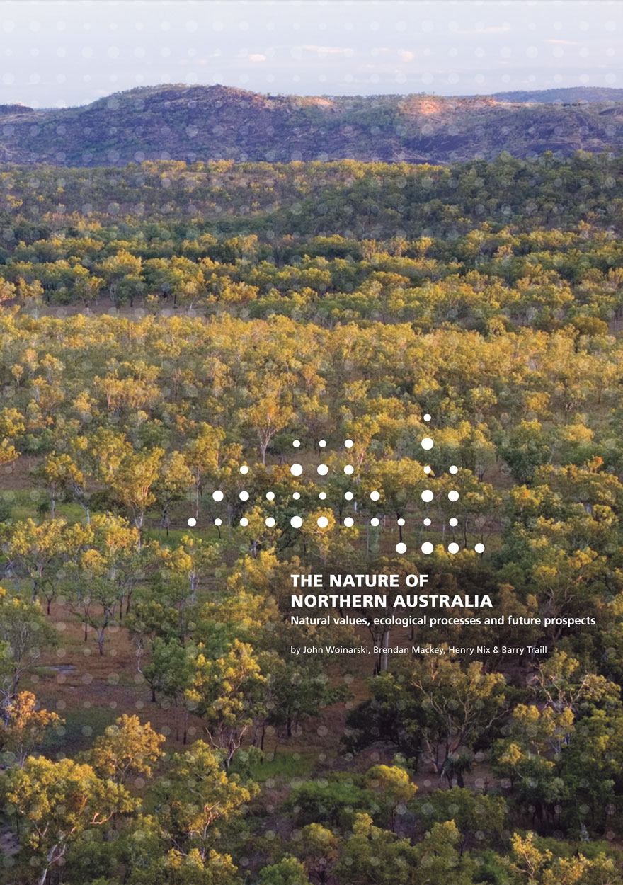 The Nature of Northern Australia