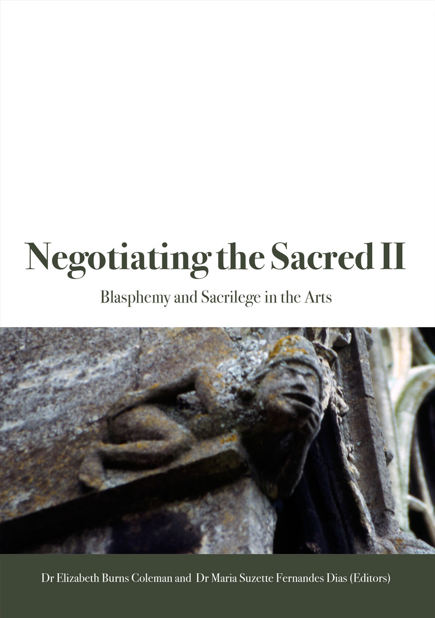Negotiating the Sacred II