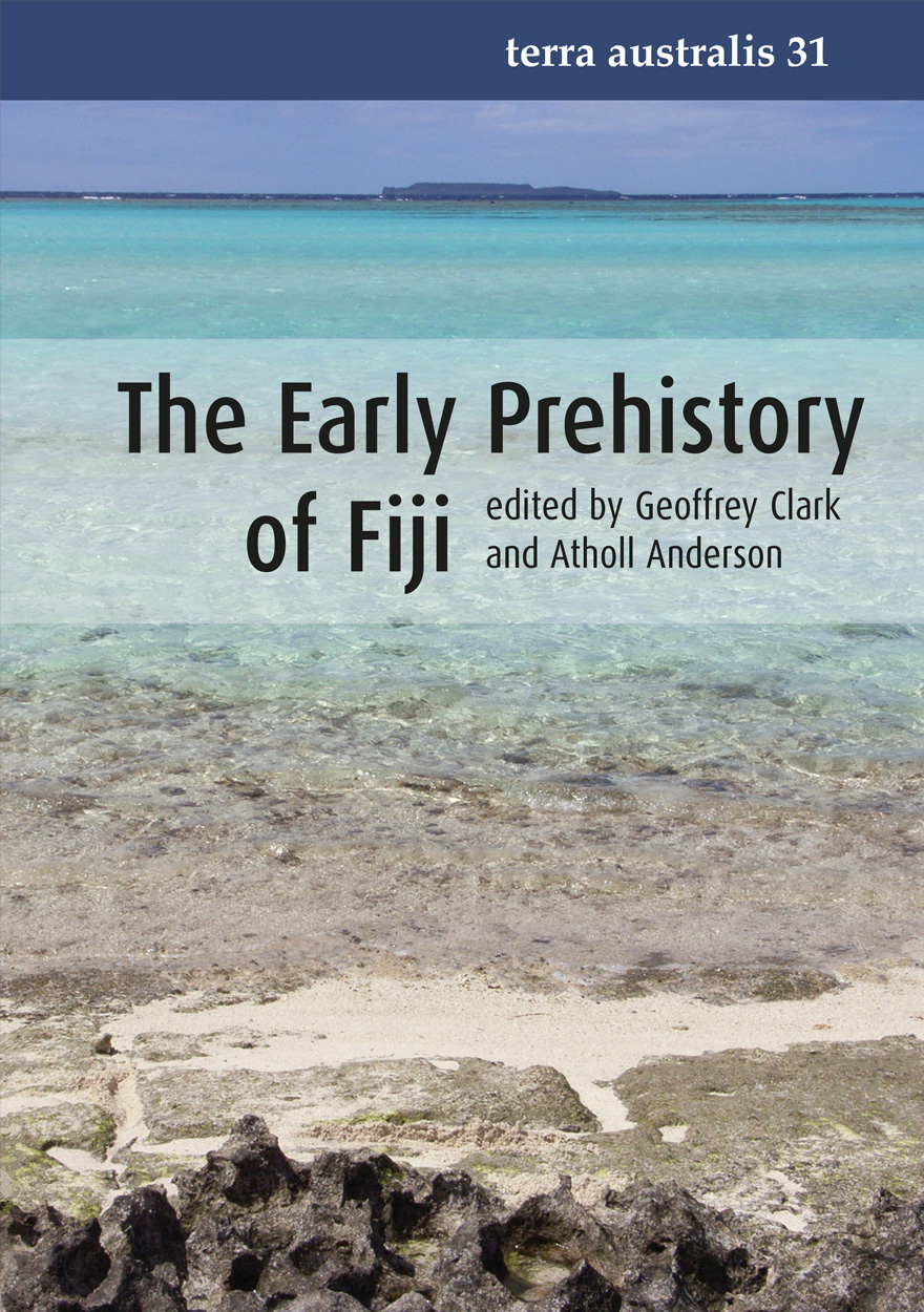 The Early Prehistory of Fiji