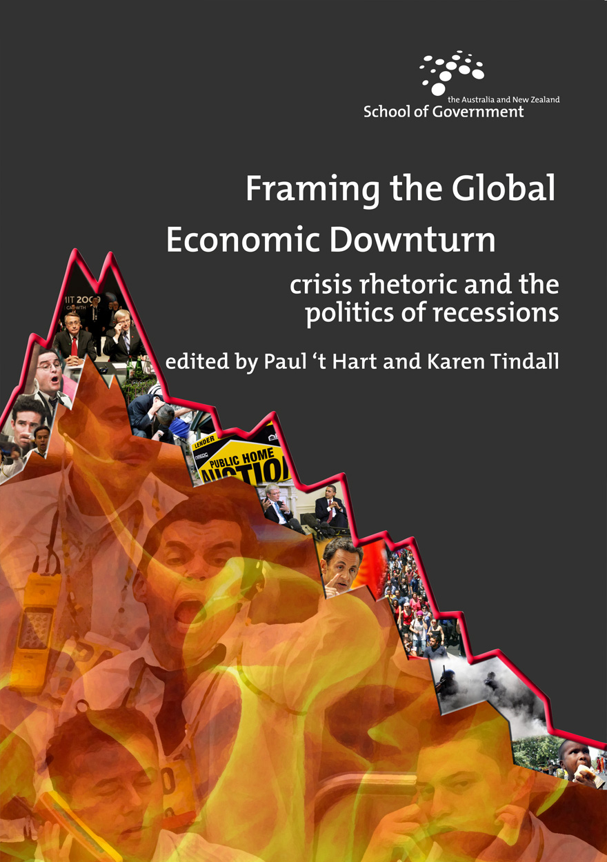 Framing the Global Economic Downturn