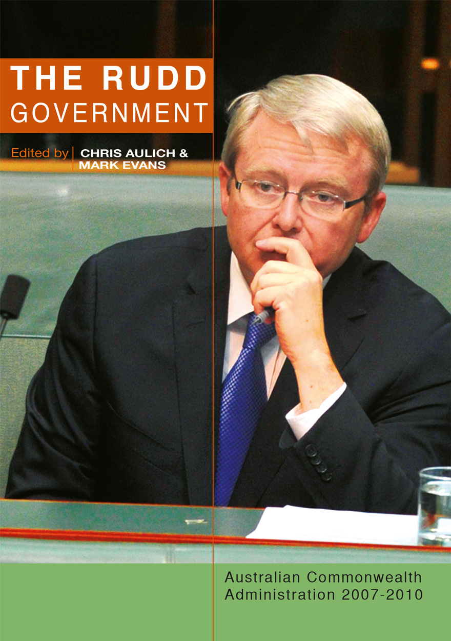 The Rudd Government