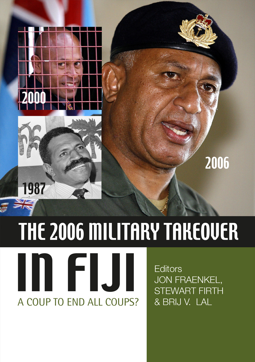 The 2006 Military Takeover in Fiji