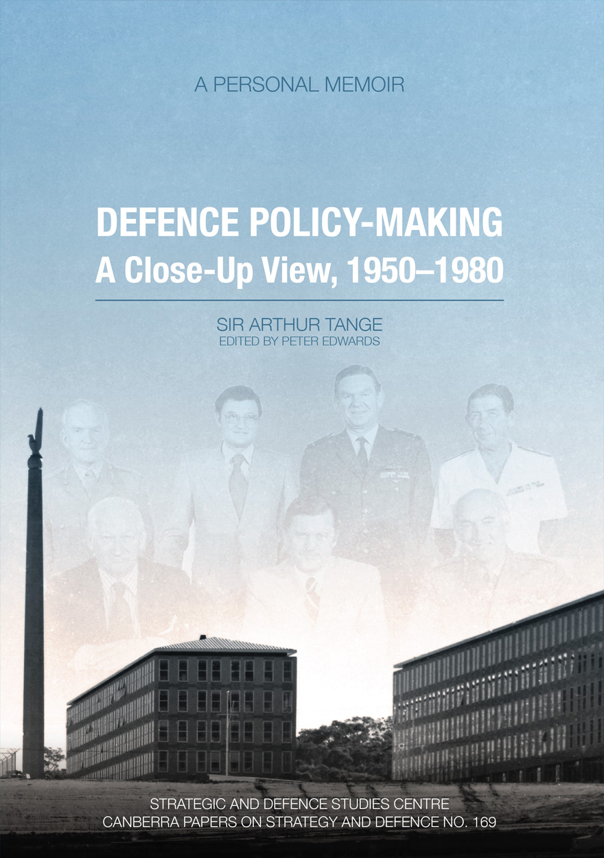 Defence Policy-Making