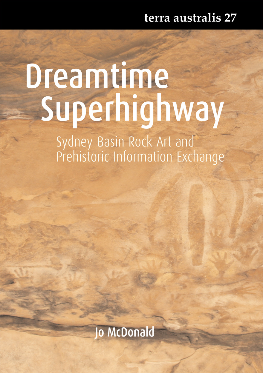 Dreamtime Superhighway