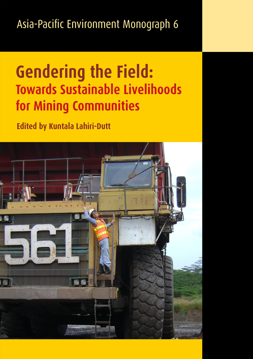 Gendering the Field