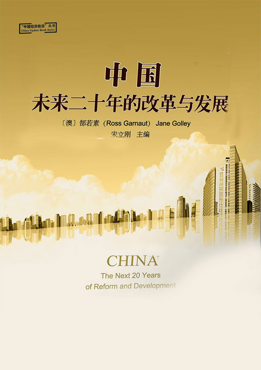 China: The Next Twenty Years of Reform and Development (Chinese version)