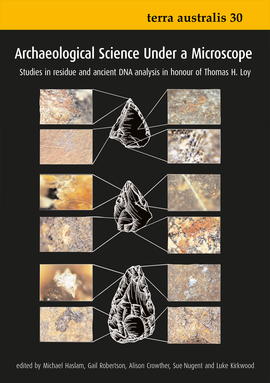Archaeological Science Under a Microscope