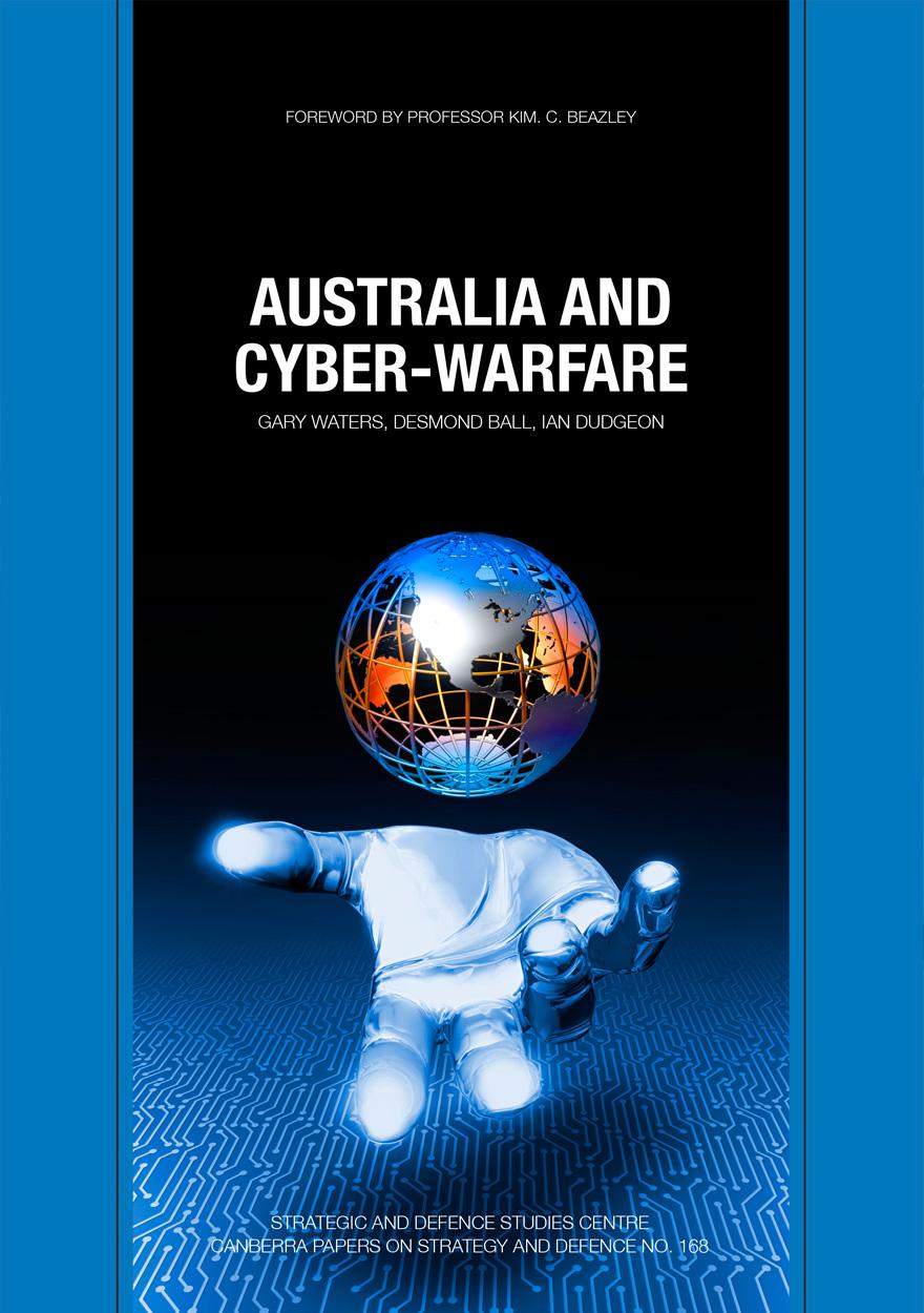 Australia and Cyber-warfare