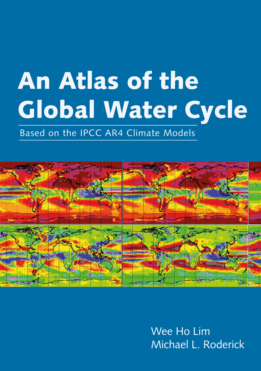 An Atlas of the Global Water Cycle