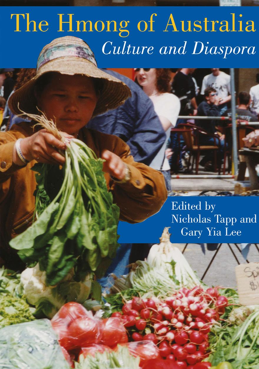 The Hmong of Australia