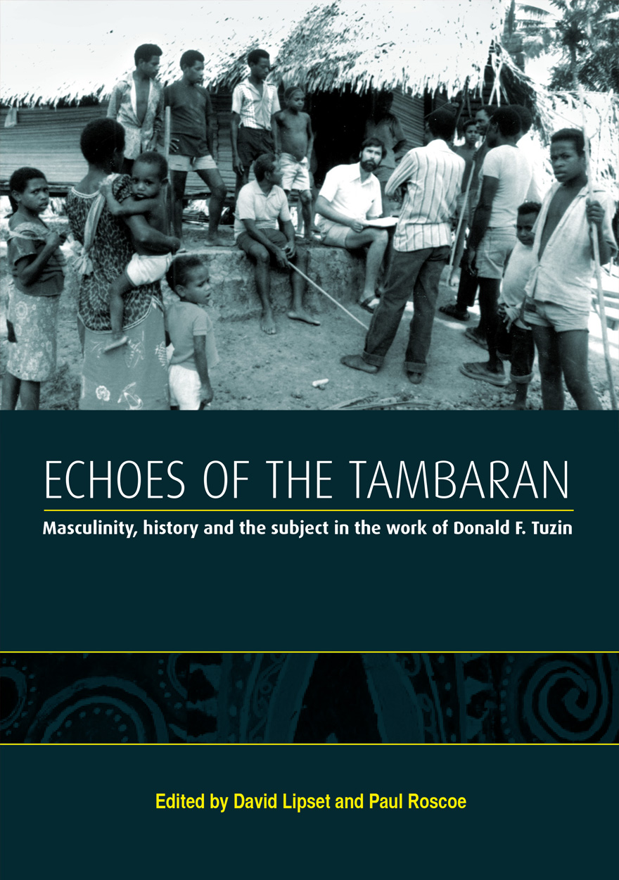 Echoes of the Tambaran