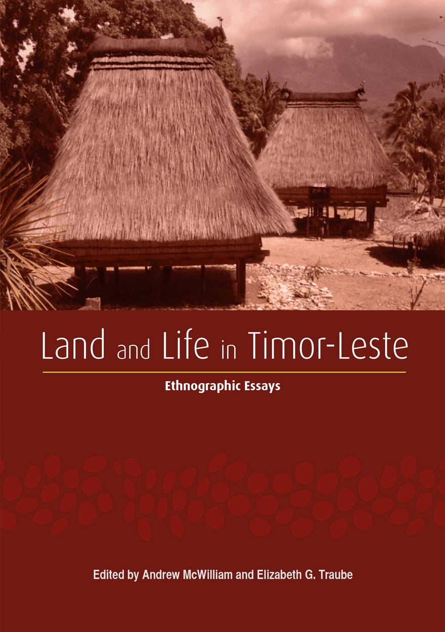 Land and Life in Timor-Leste