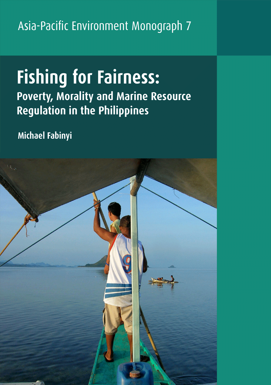 Fishing for Fairness