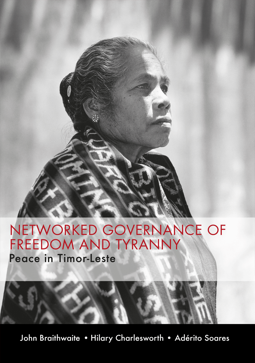 Networked Governance of Freedom and Tyranny