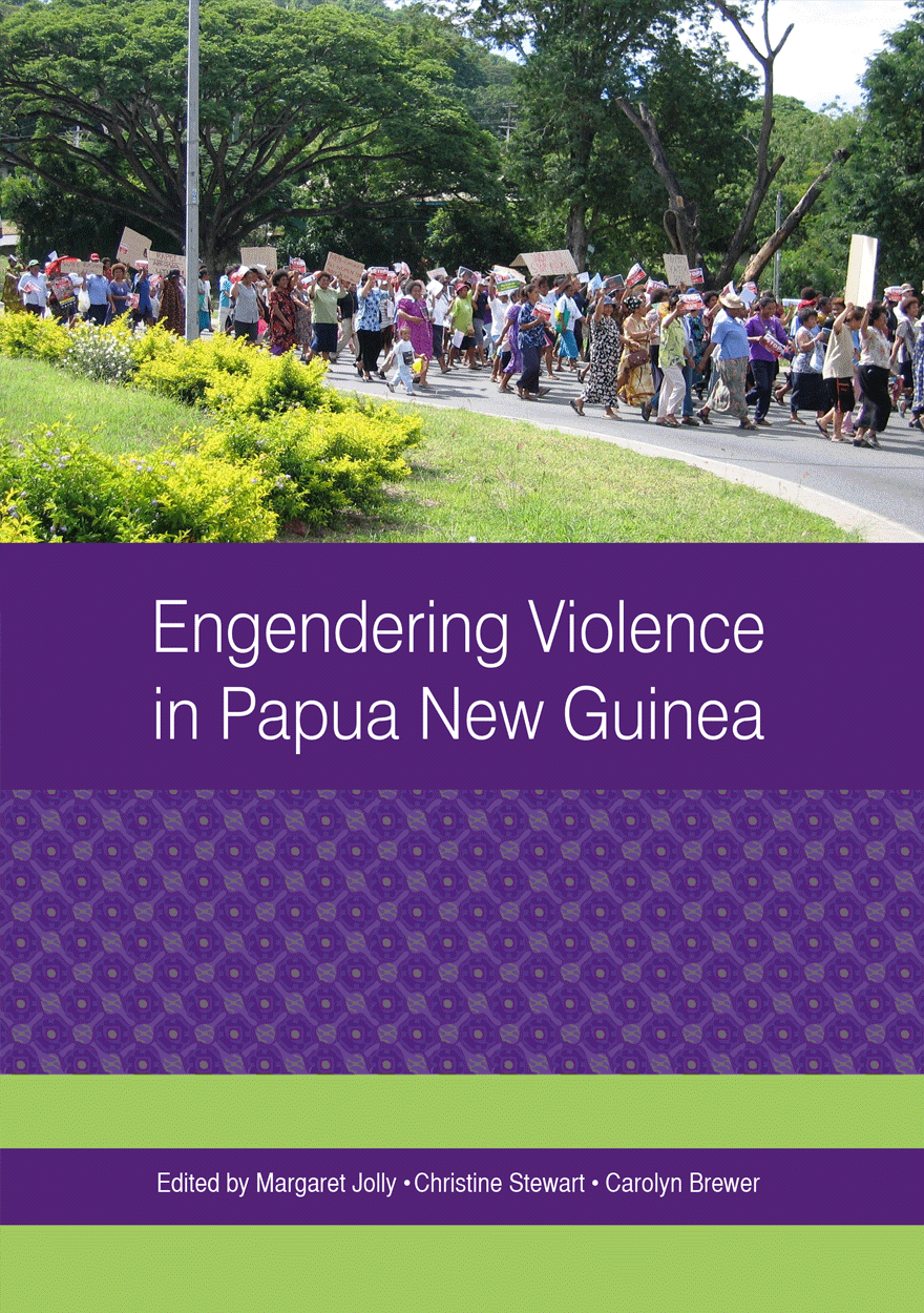 Engendering Violence in Papua New Guinea