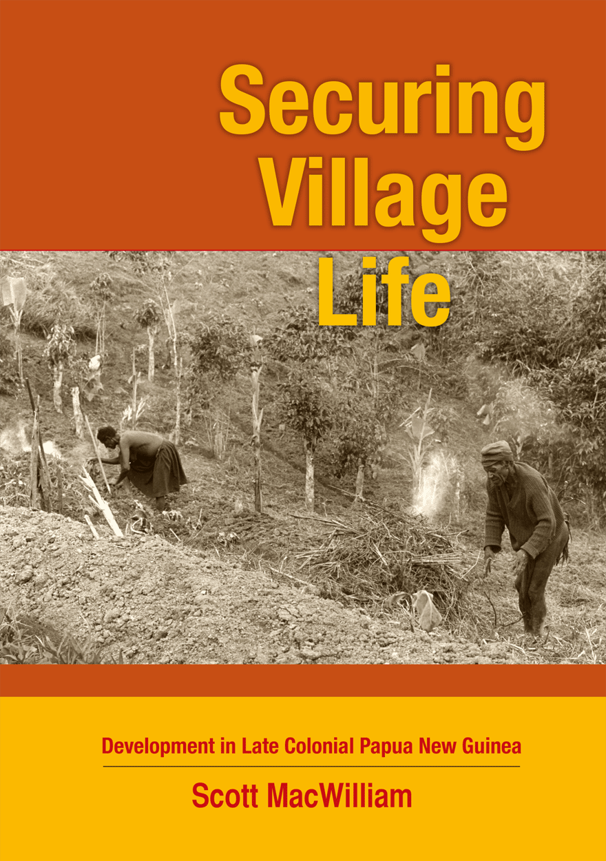 Securing Village Life