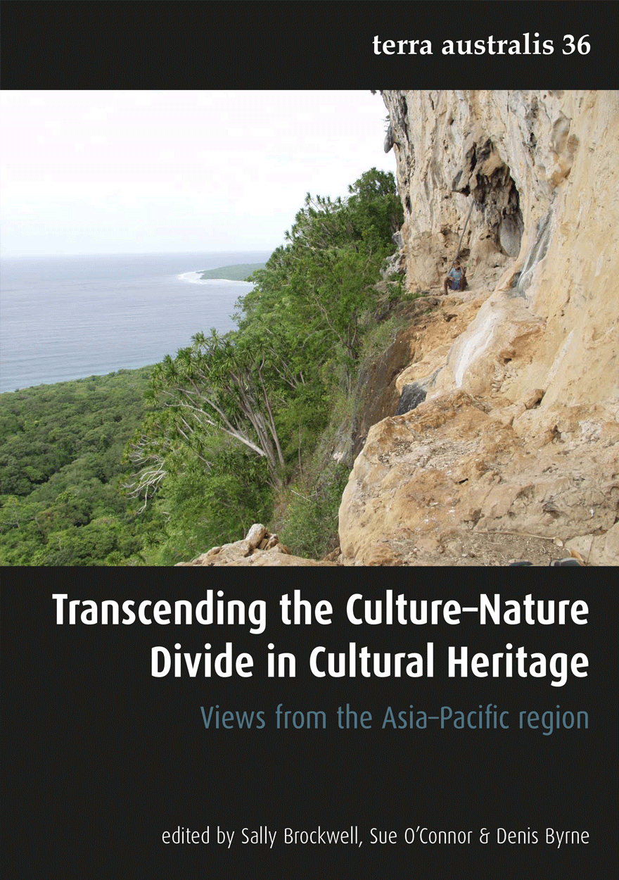 Transcending the Culture–Nature Divide in Cultural Heritage