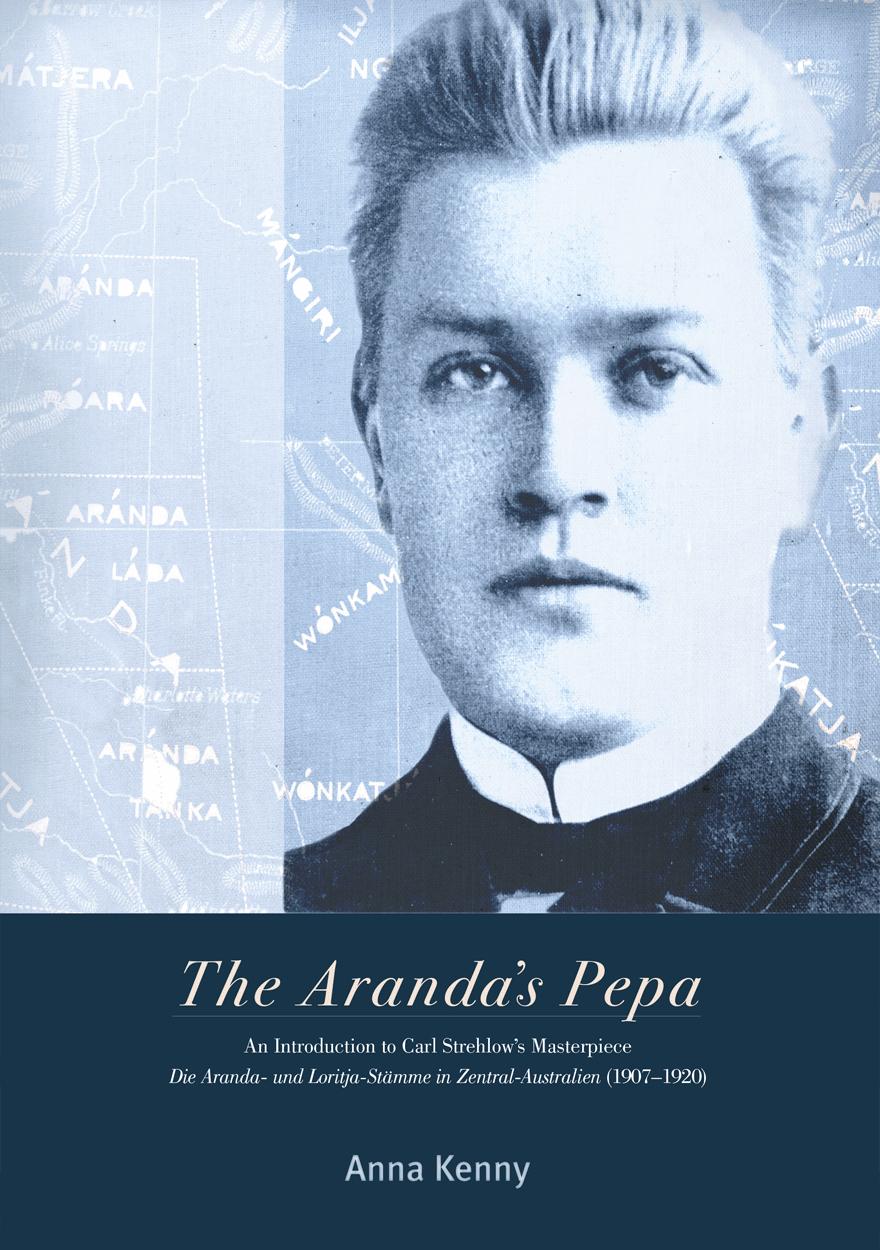 The Aranda's Pepa