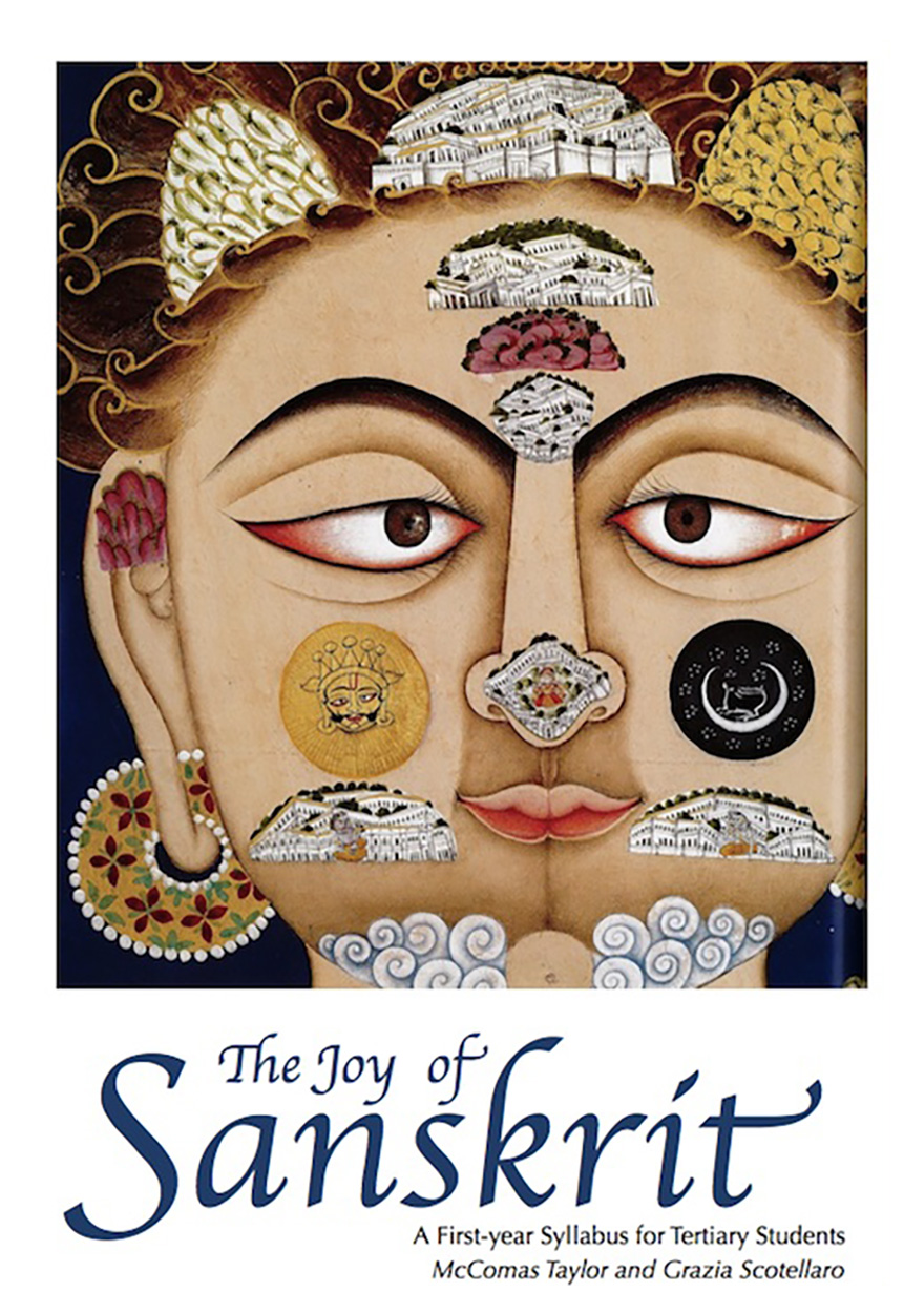 The Joy of Sanskrit