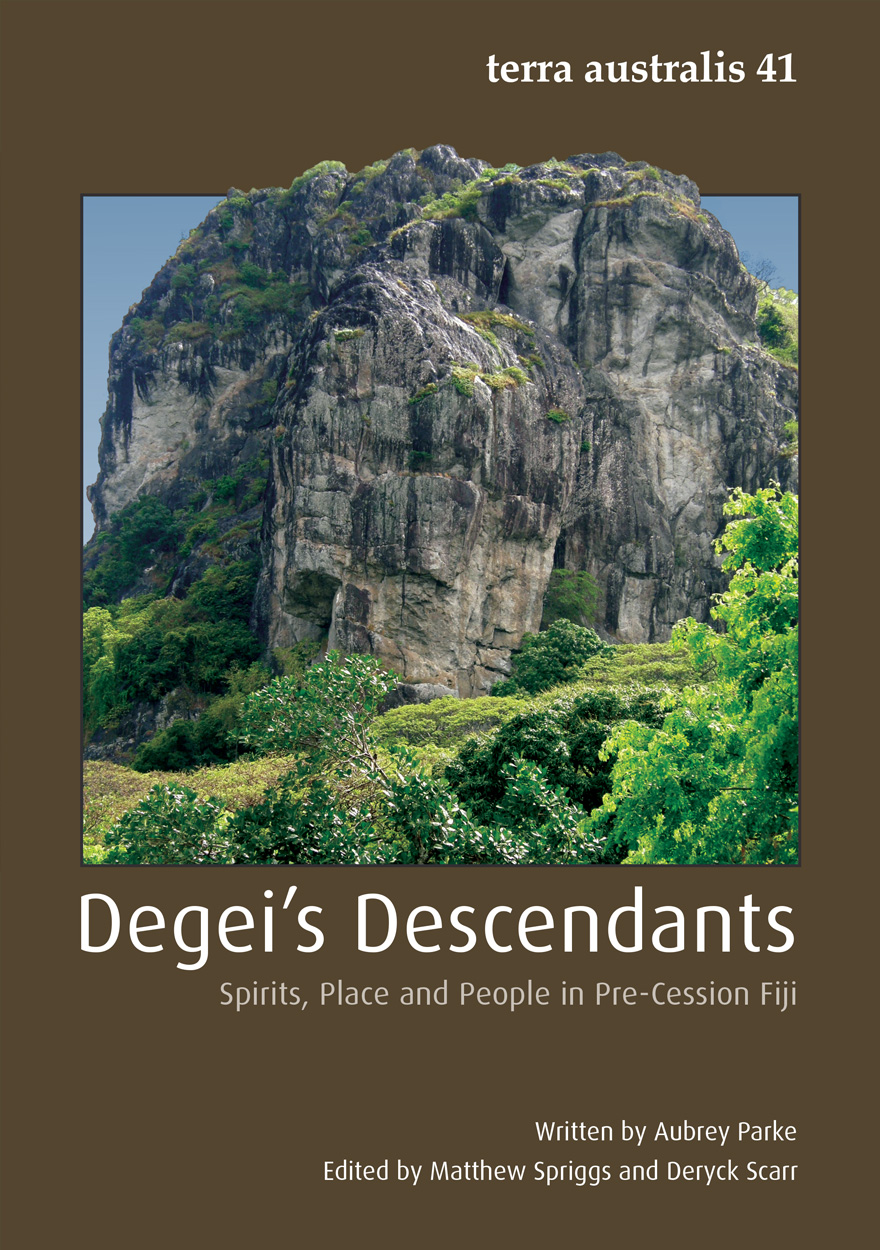 Degei's Descendants