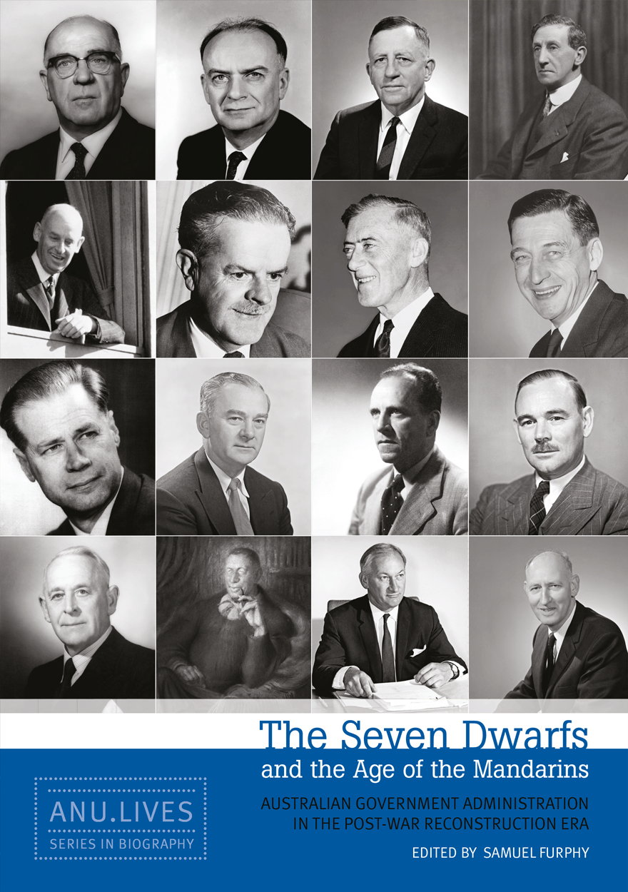 The Seven Dwarfs and the Age of the Mandarins