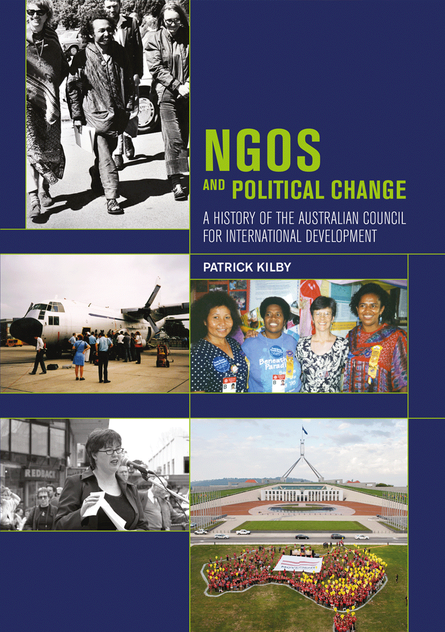NGOs and Political Change