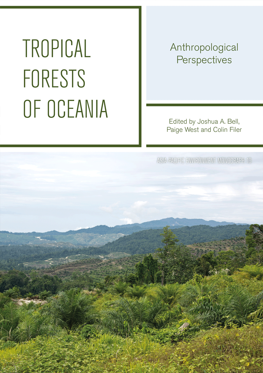 Tropical Forests OfOceania