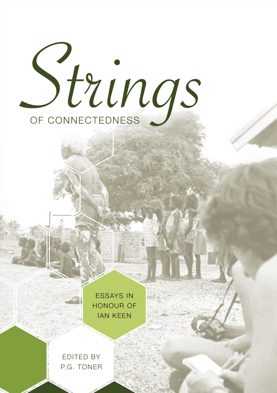 Strings of Connectedness