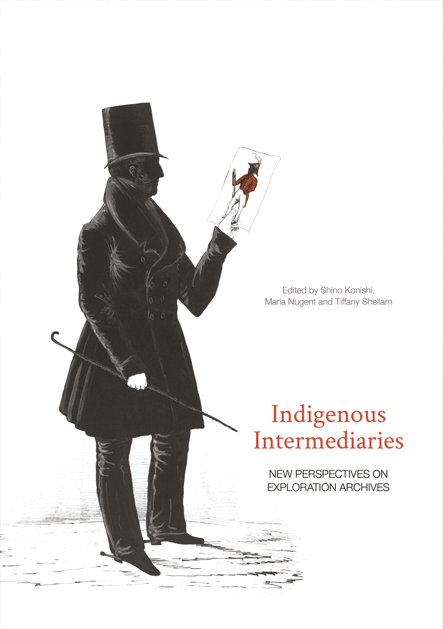 Indigenous Intermediaries