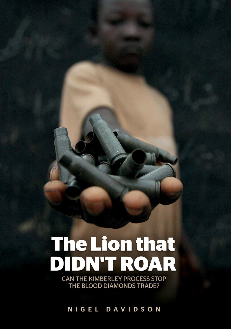 The Lion that Didn't Roar