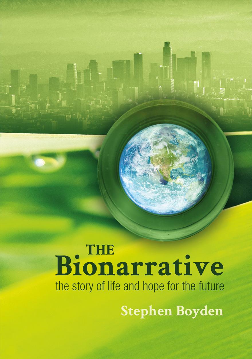 The Bionarrative