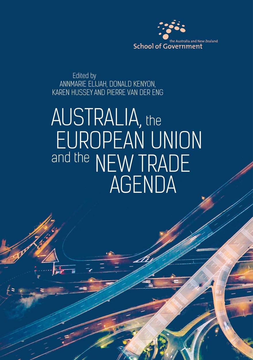 Australia, the European Union and the New Trade Agenda
