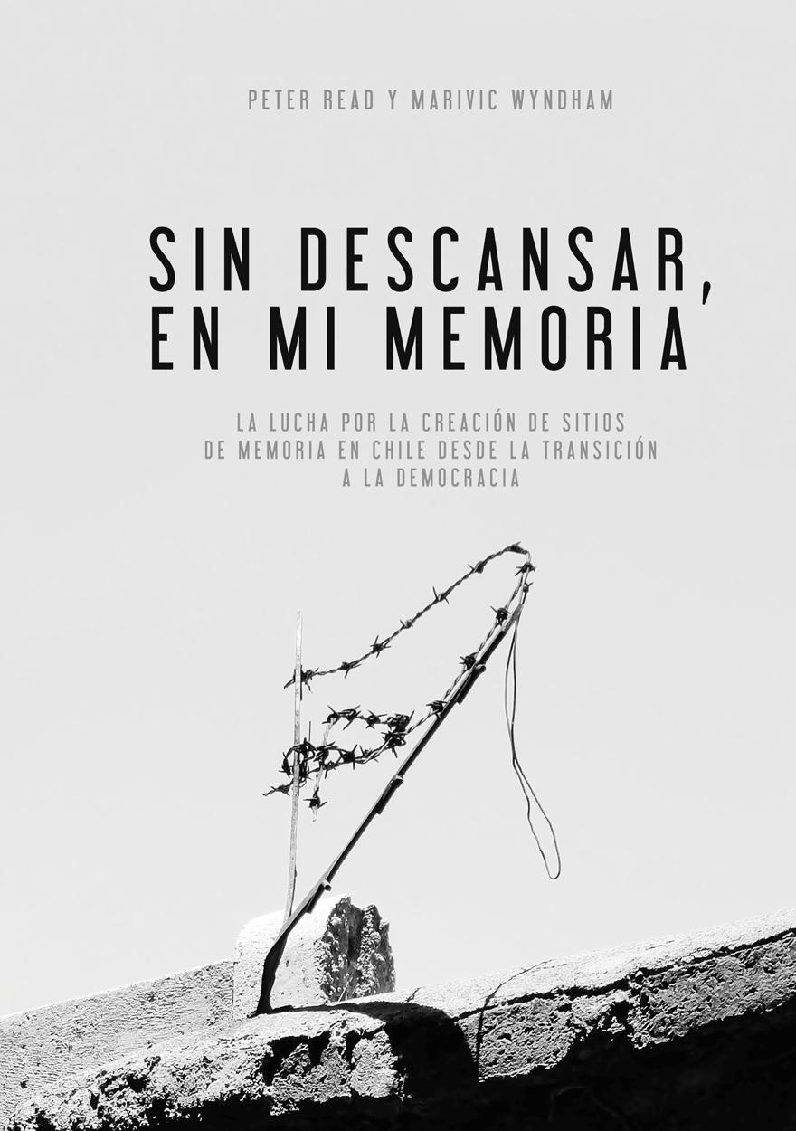 Sin Descansar, En Mi Memoria
