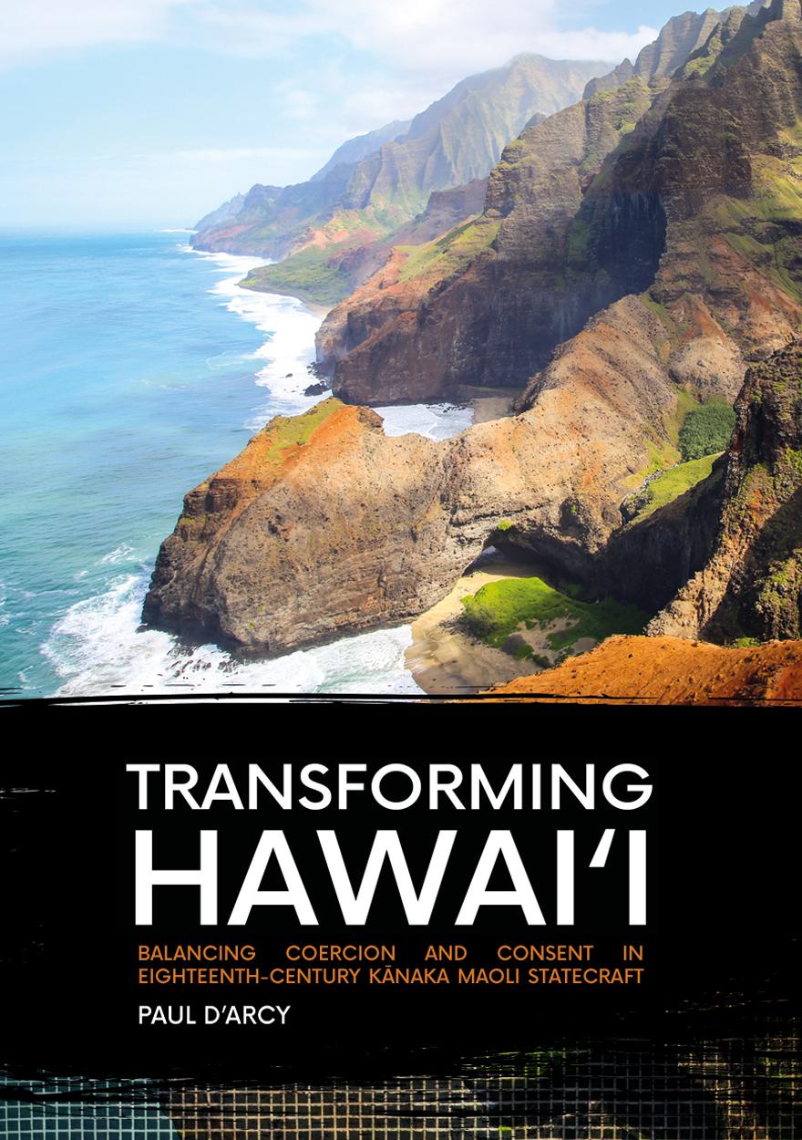 Transforming Hawai'i