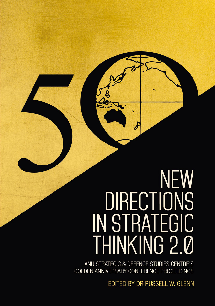 New Directions in Strategic Thinking 2.0