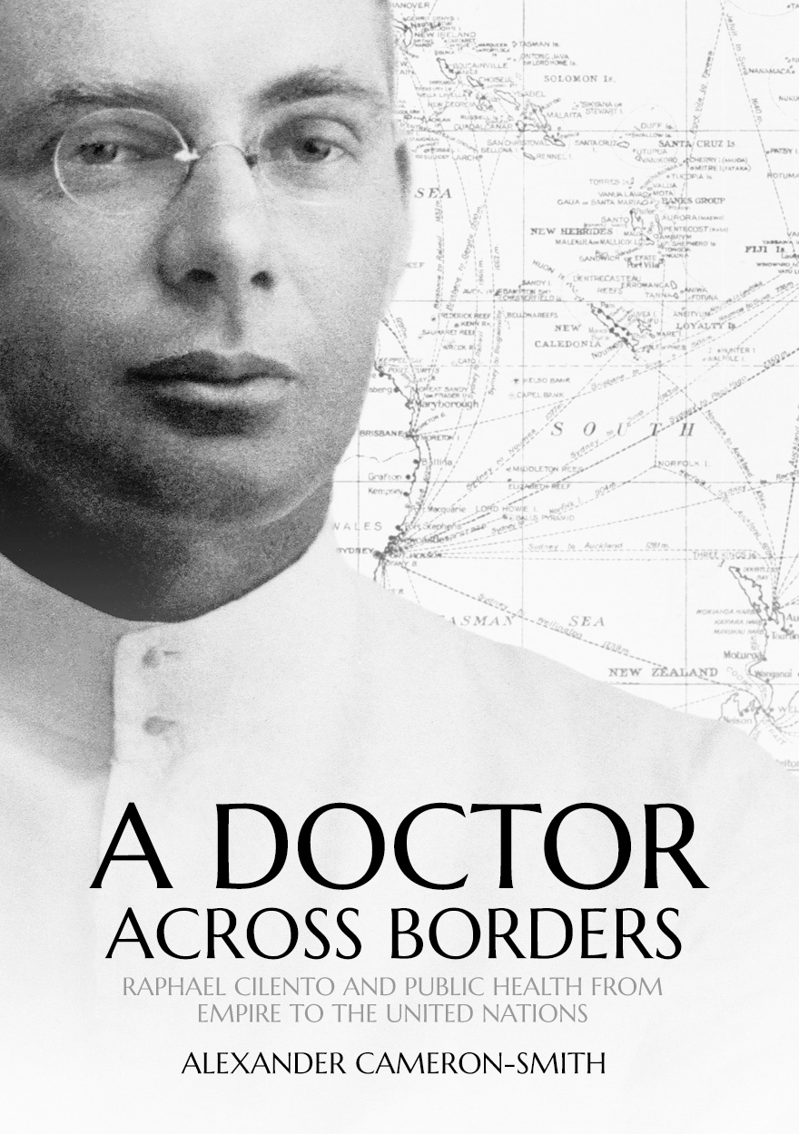A Doctor Across Borders