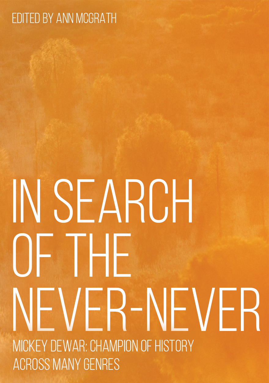 In Search of the Never-Never