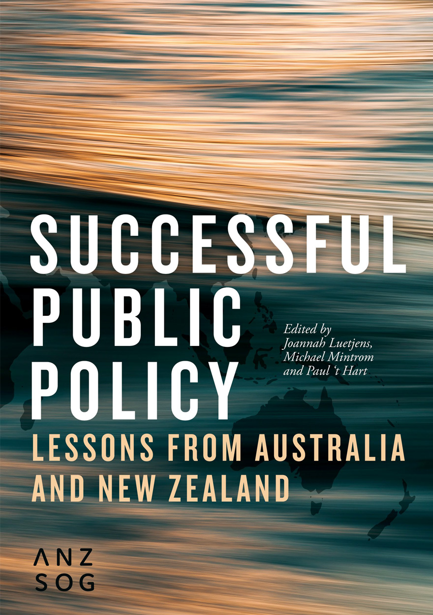 Successful Public Policy