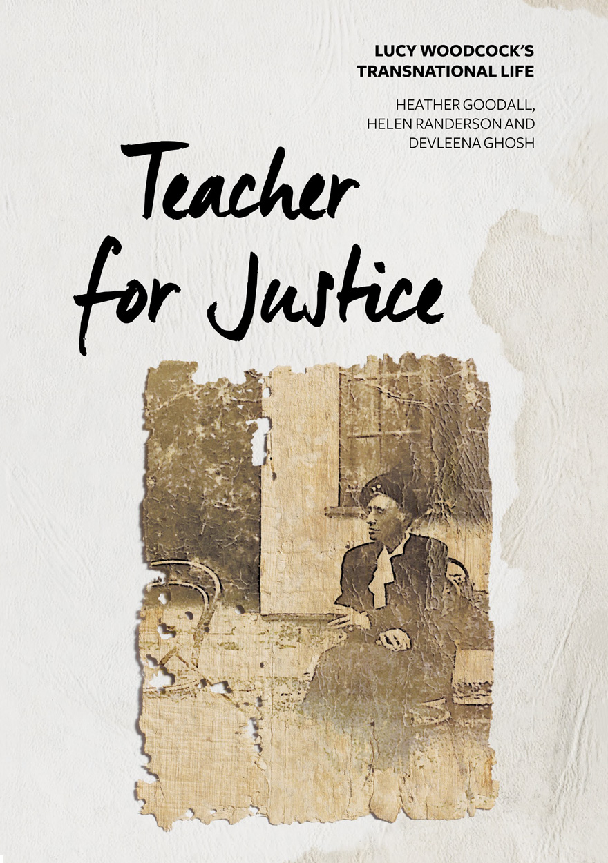 Teacher for Justice