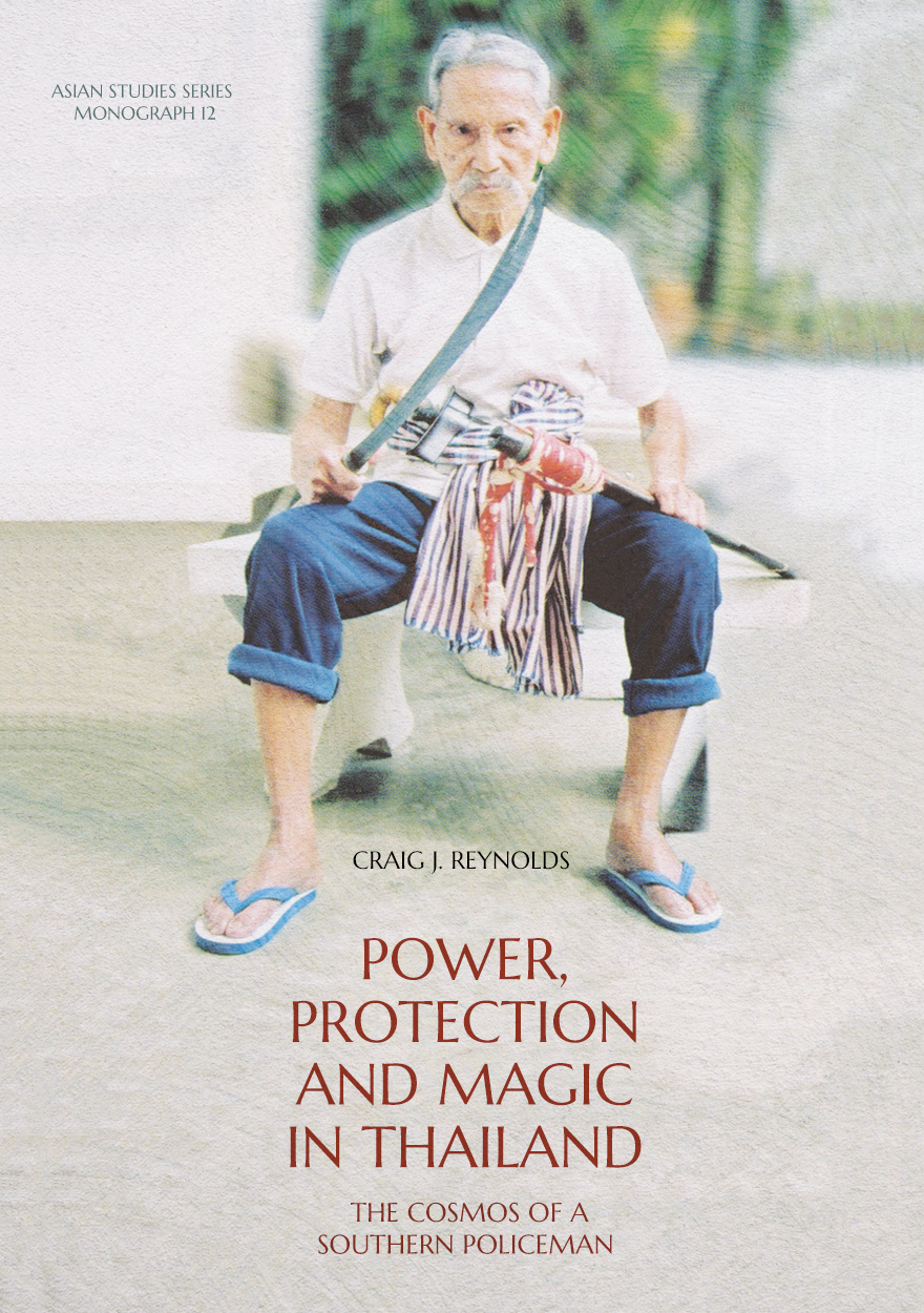 Power, Protection and Magic in Thailand
