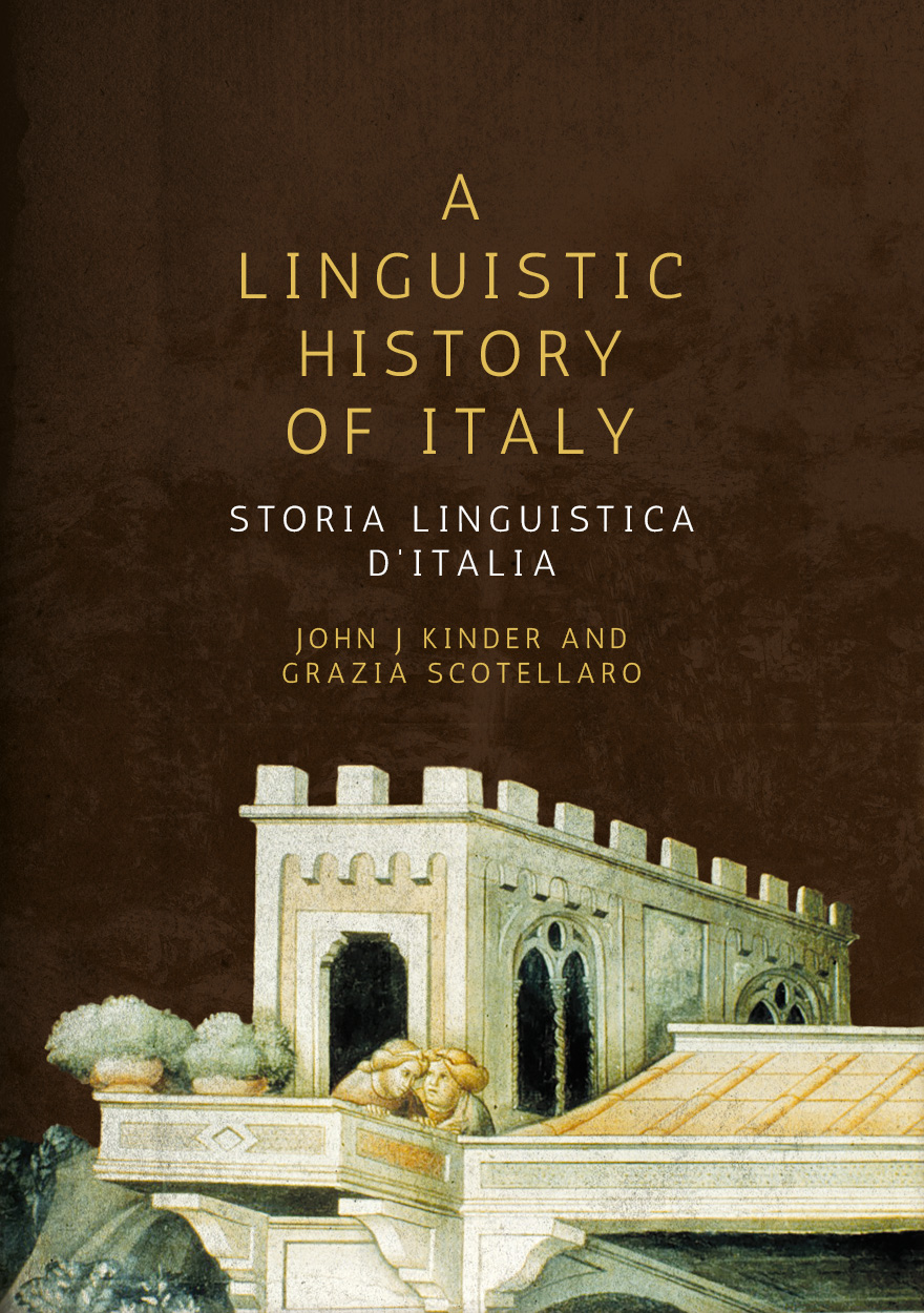 A Linguistic History of Italy