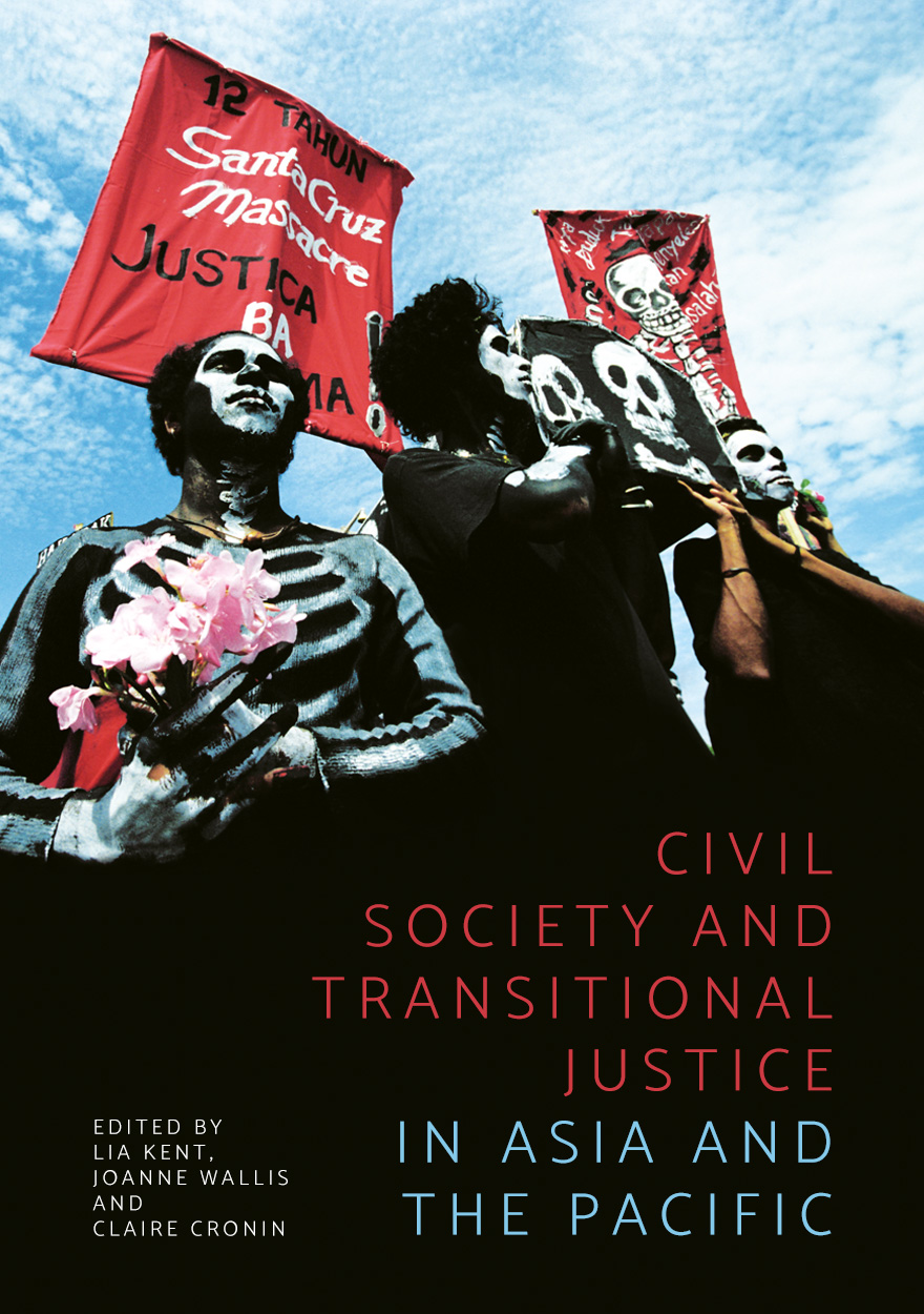 Civil Society and Transitional Justice in Asia and the Pacific