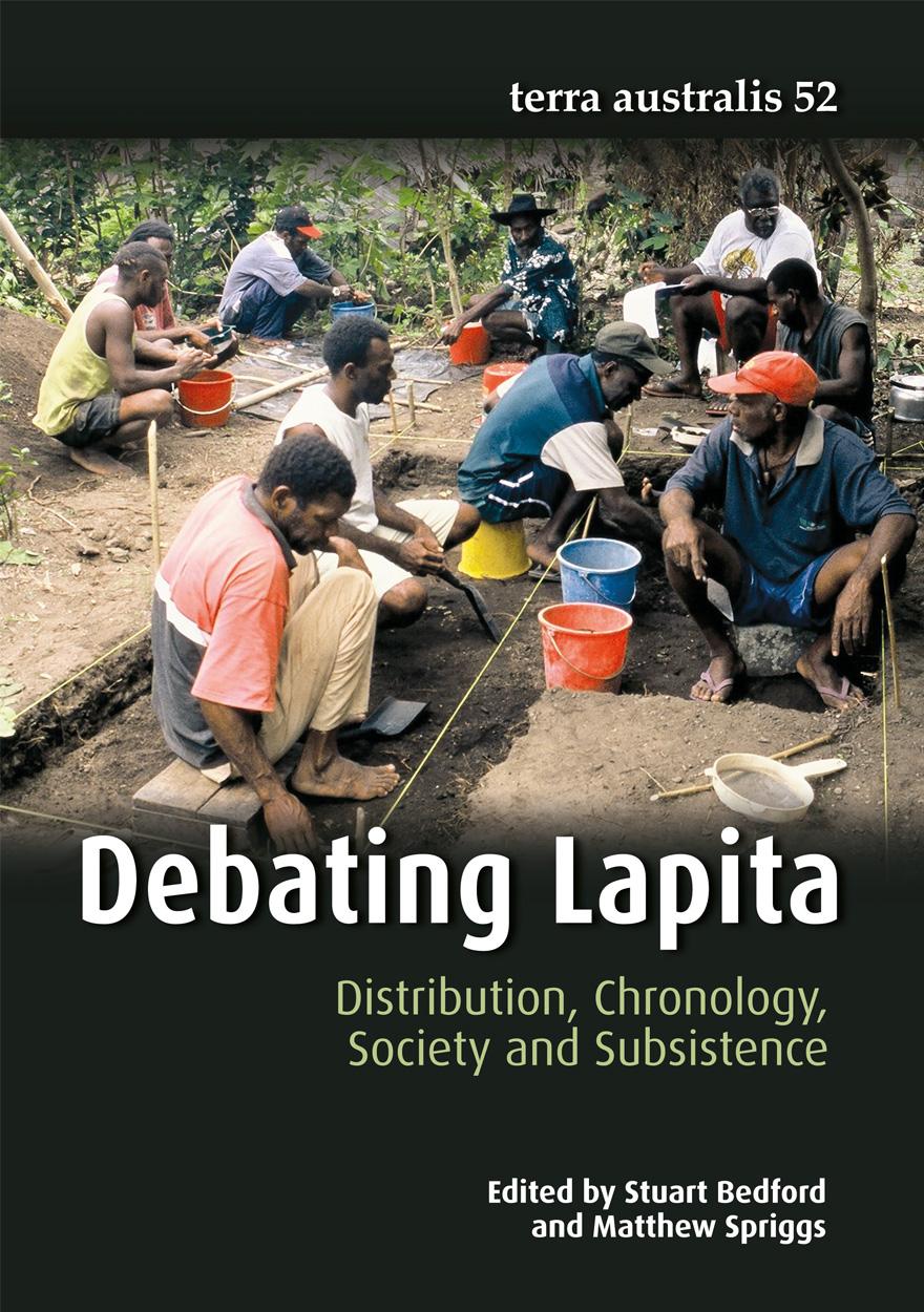 Debating Lapita