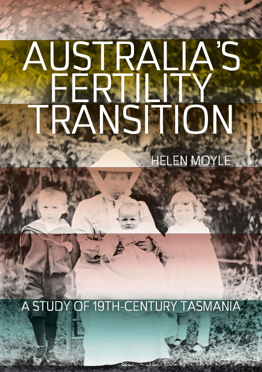 Australia's Fertility Transition