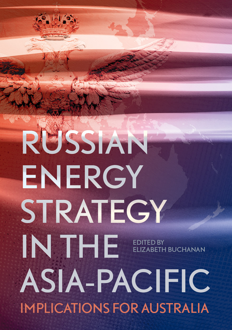 Russian Energy Strategy in the Asia-Pacific