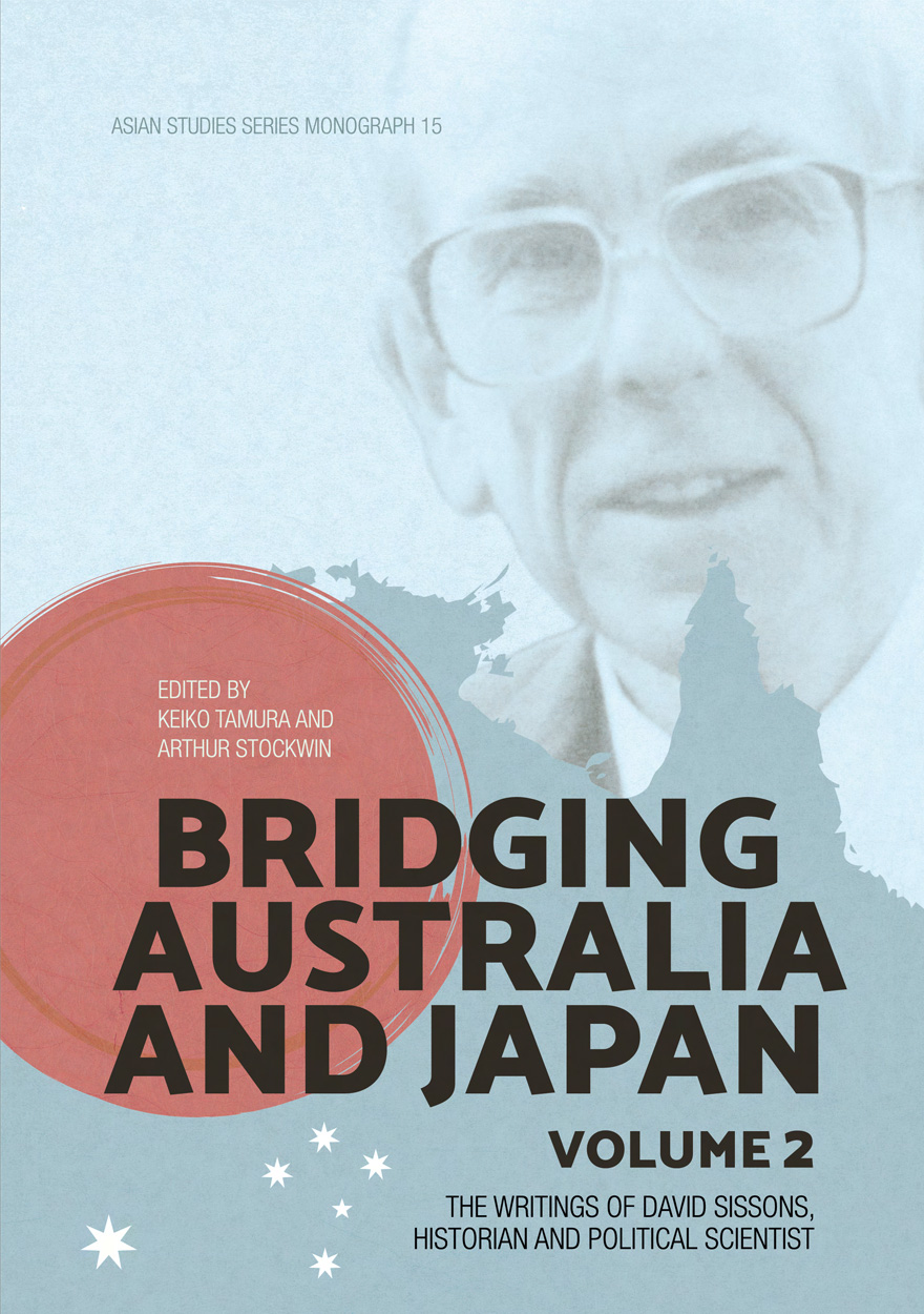 Bridging Australia and Japan: Volume 2