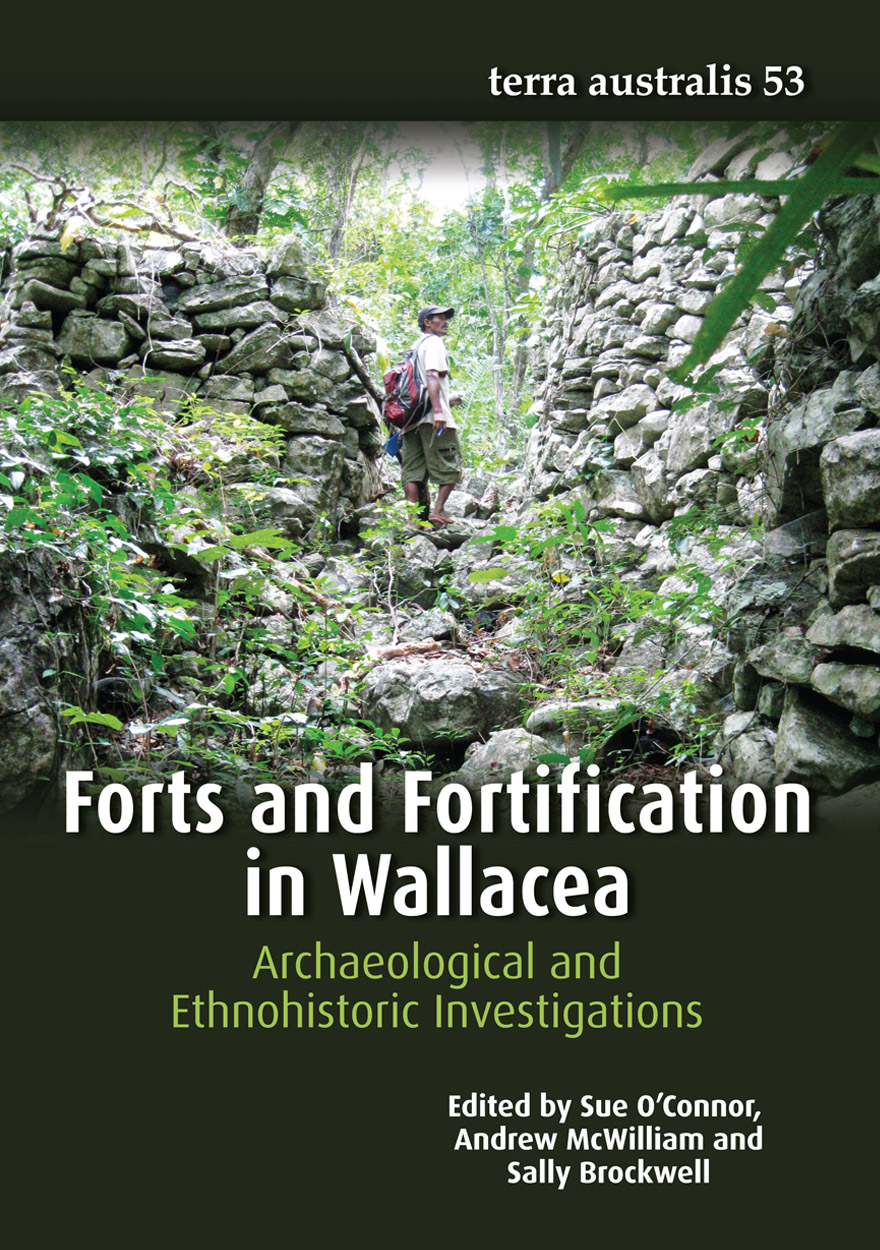 Forts and Fortification in Wallacea